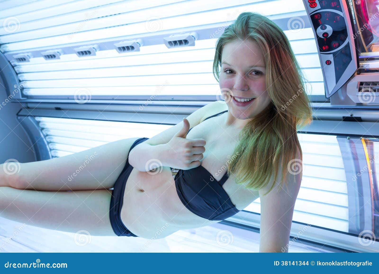 Solarium Tanning Bed Prices