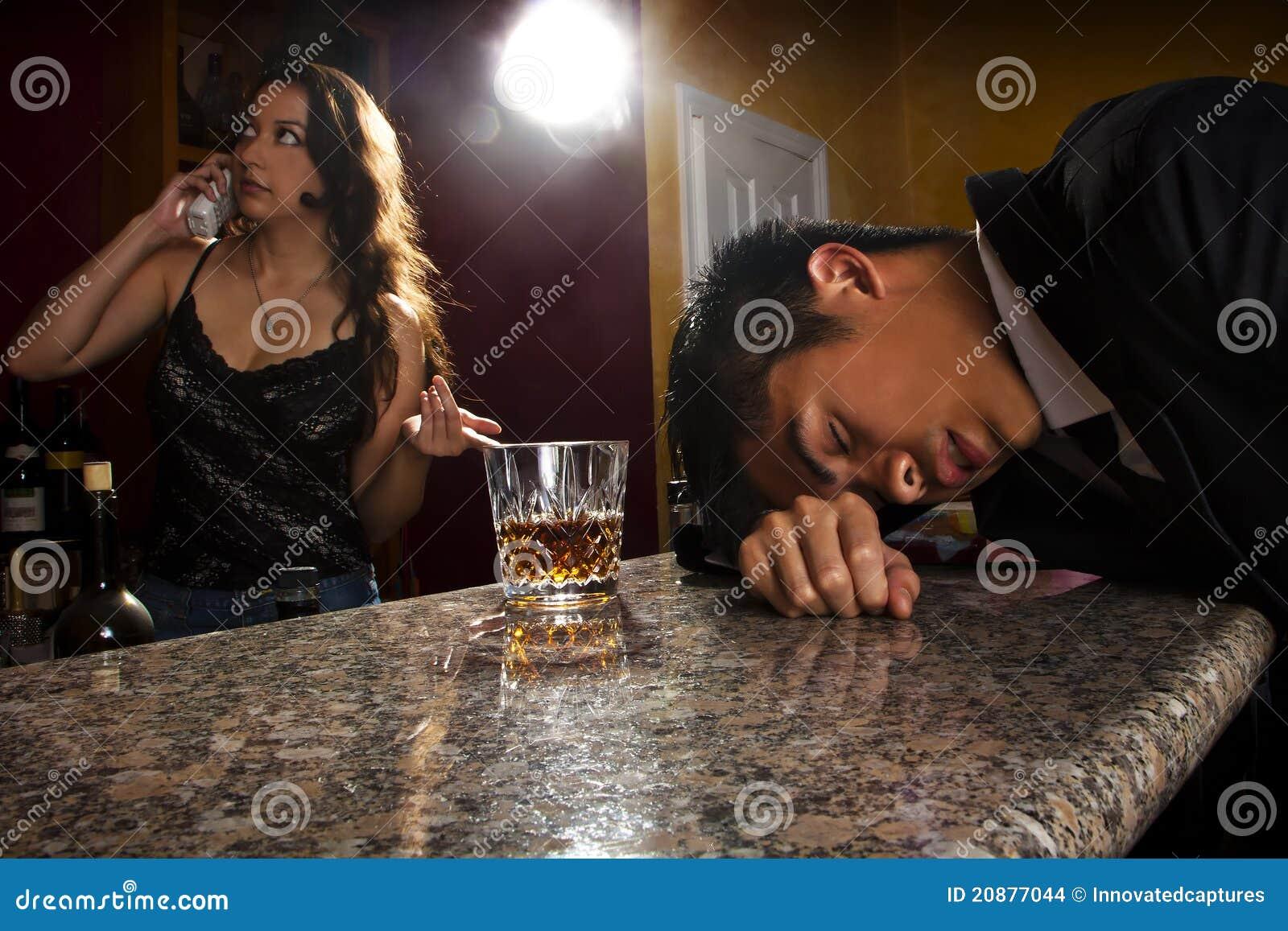 La hipnosis del alcoholismo por