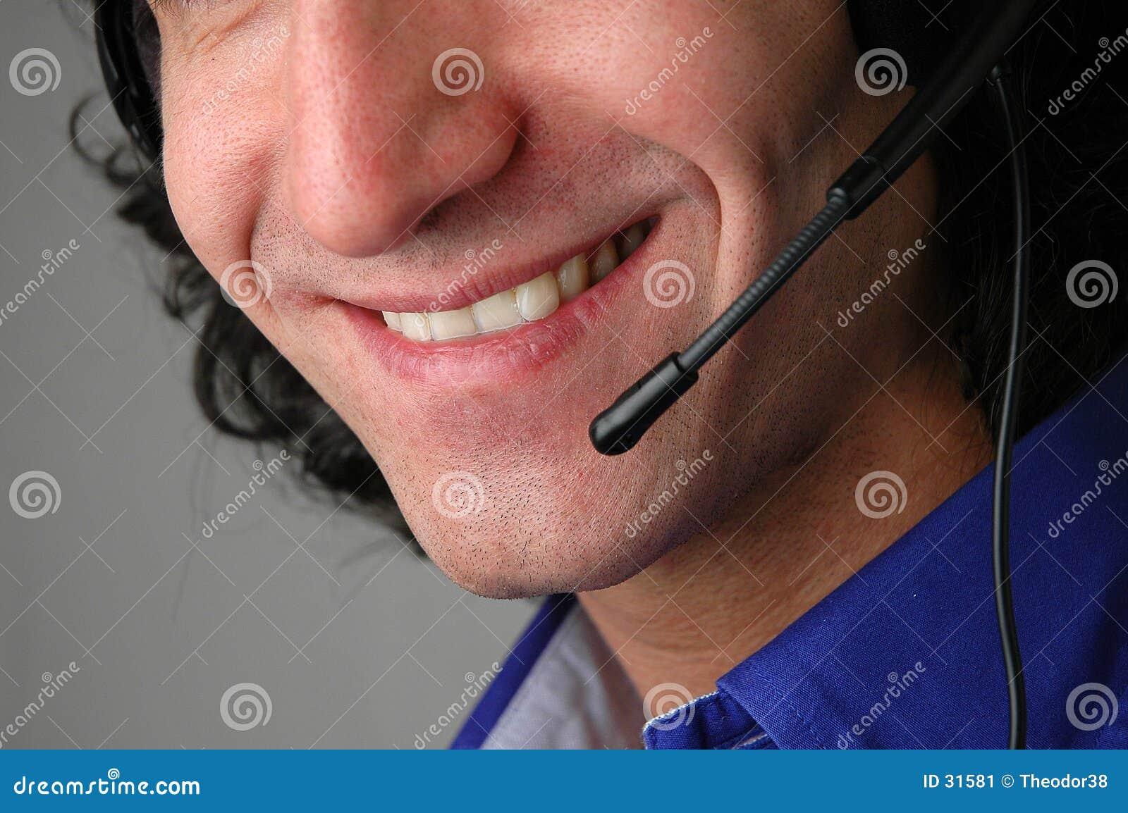 Cliente service-10