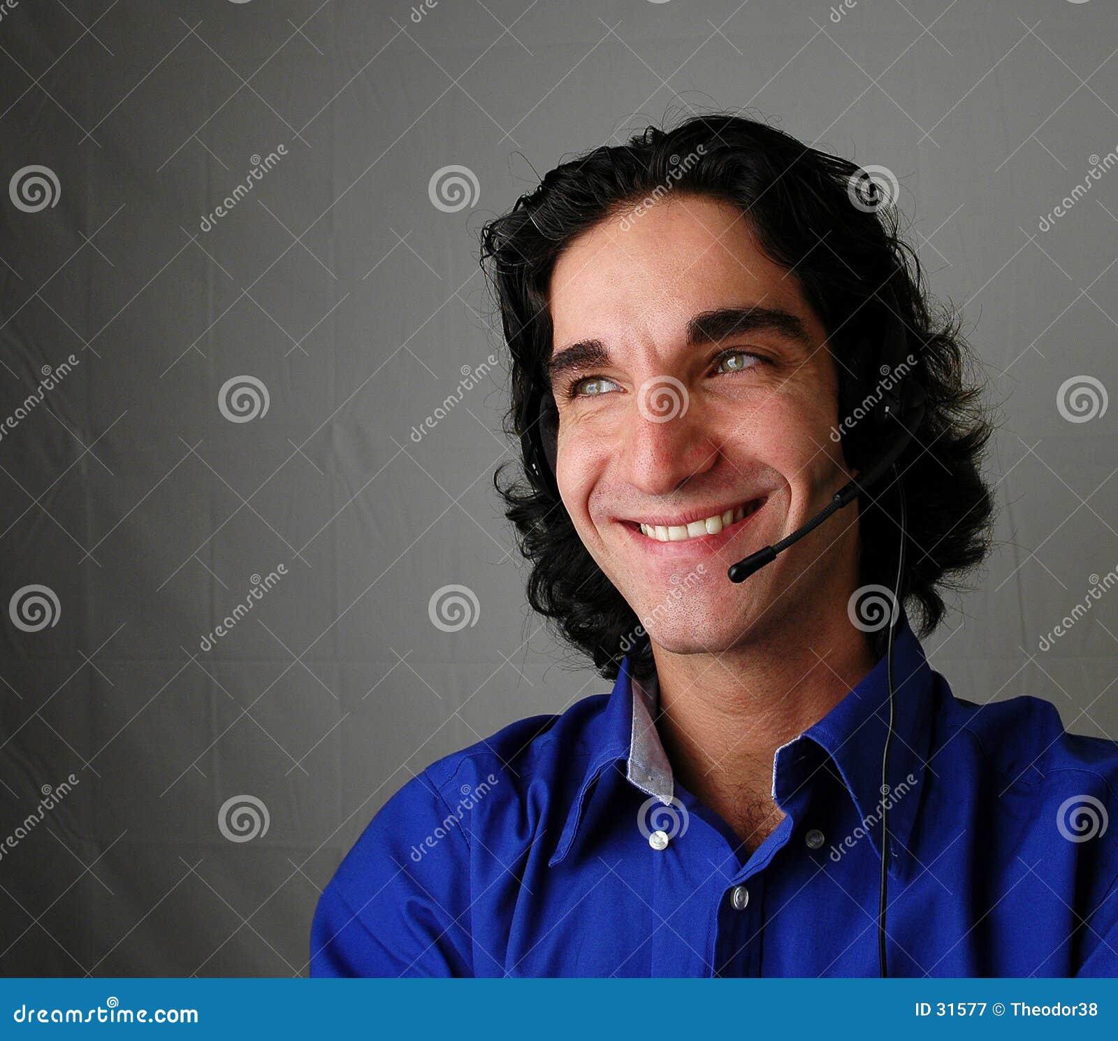 Cliente service-8