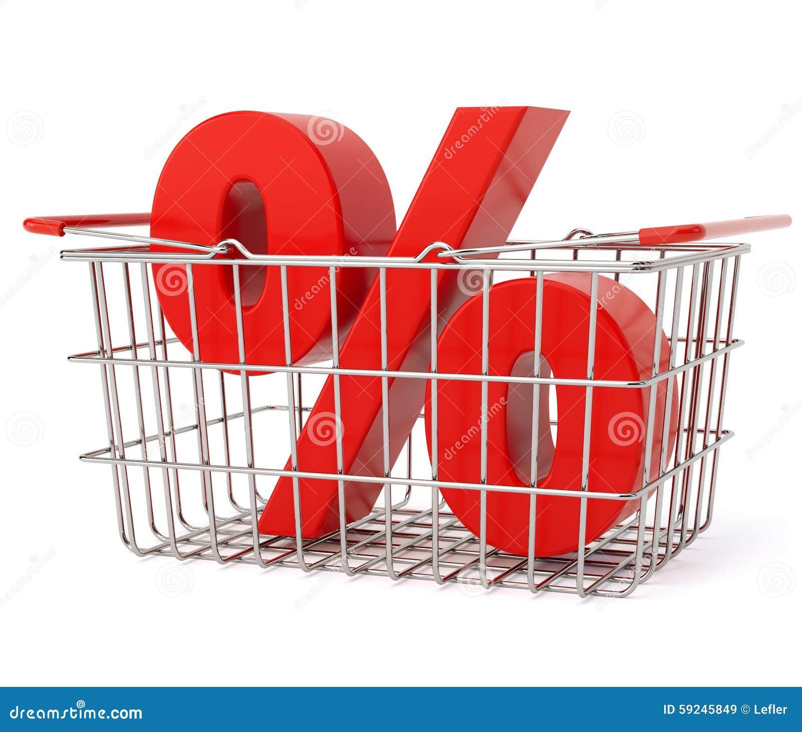 Clientes que hacen compras en el supermercado