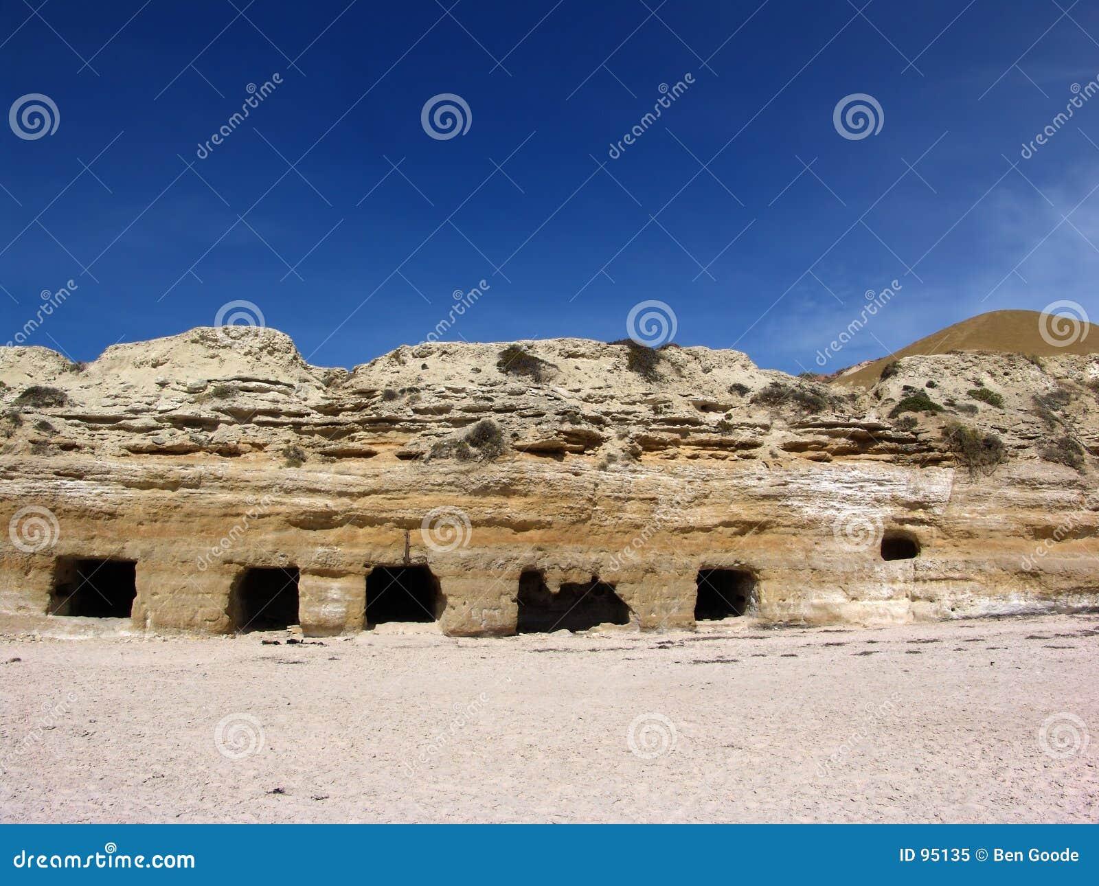 Cliff jaskiniowa