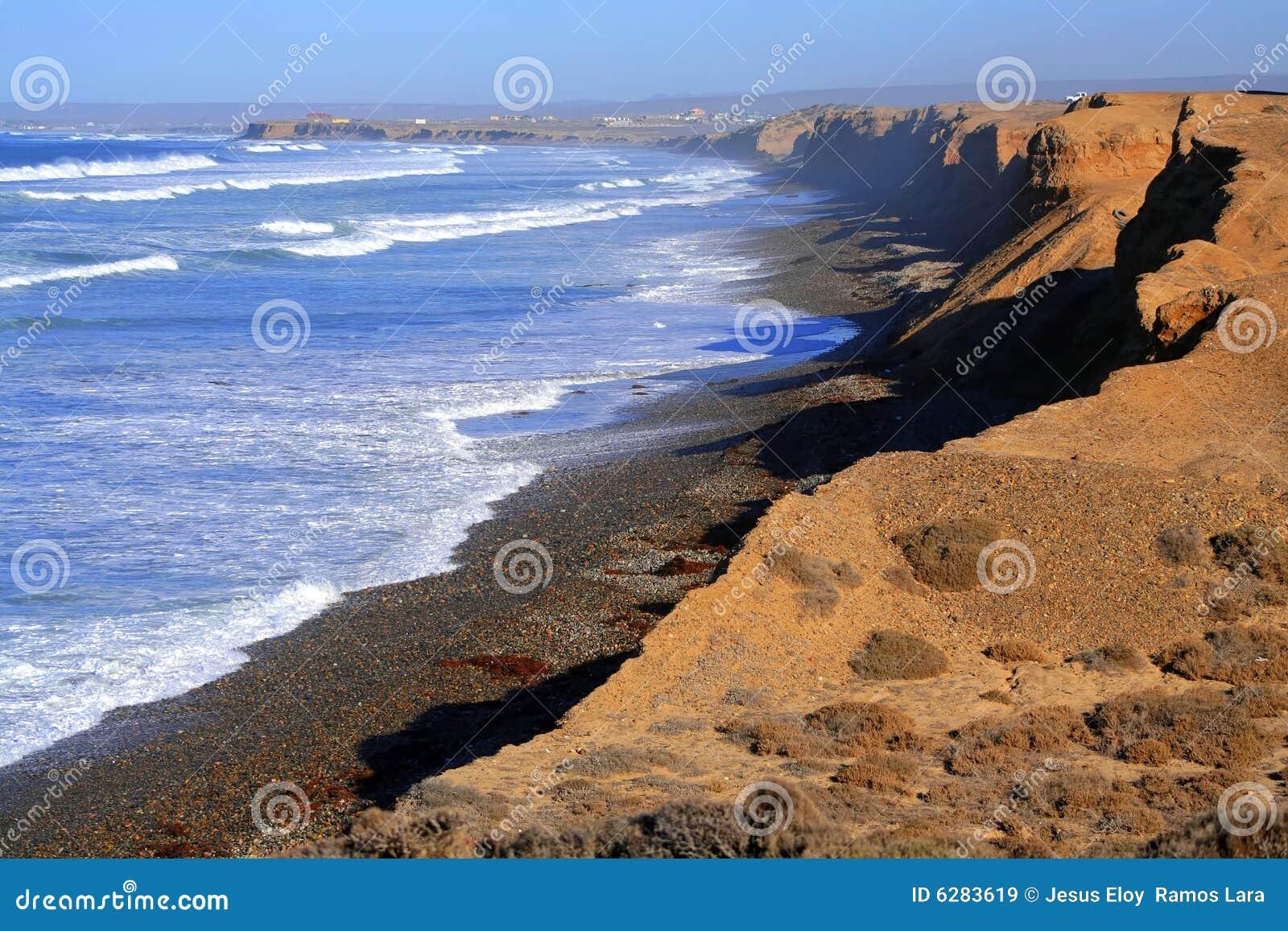 Cliff morza