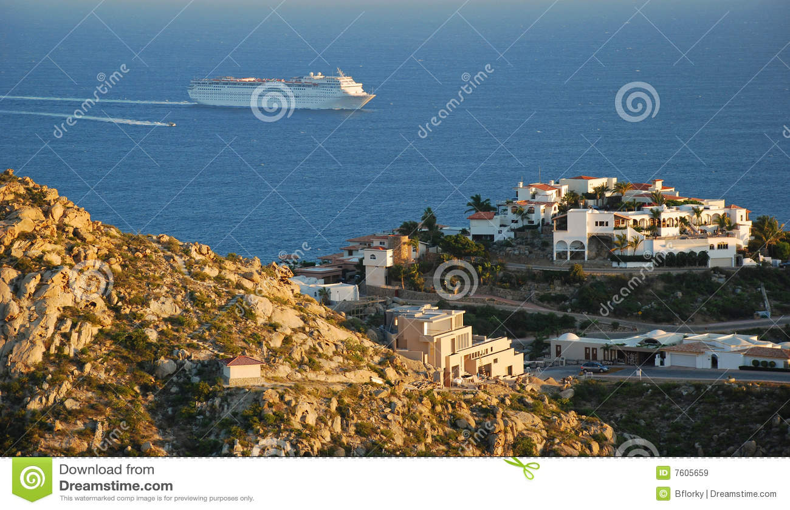 Cliffside视图别墅