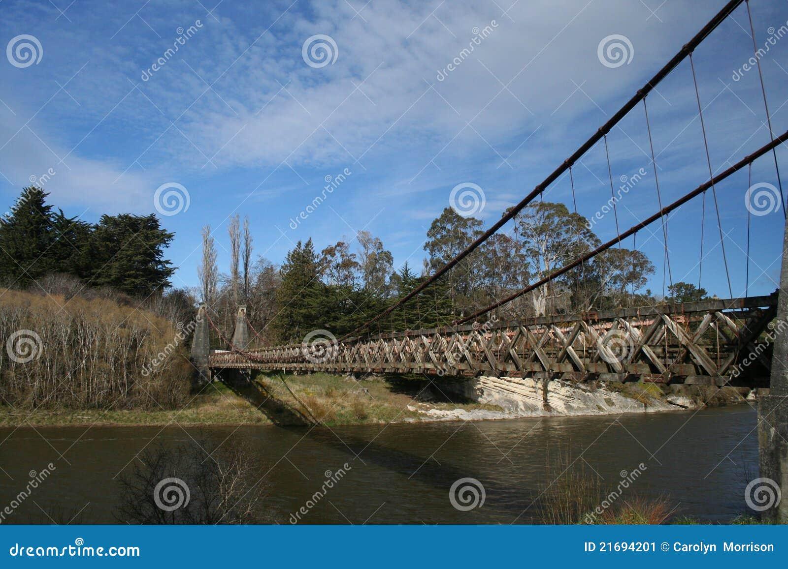 Clifton Aufhebung-Brücke