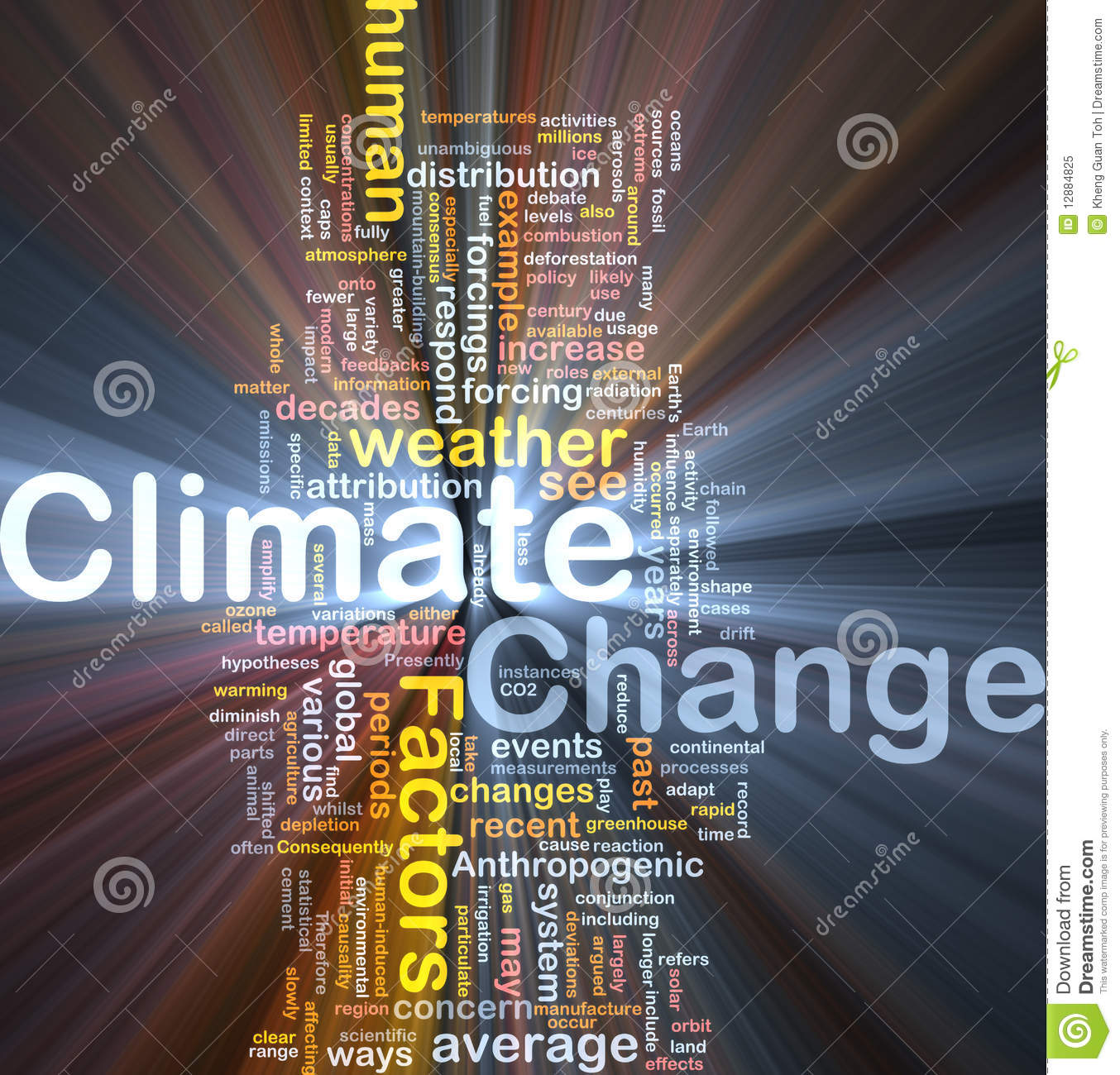 climate change images free climate change background concept glowing royalty free 2003
