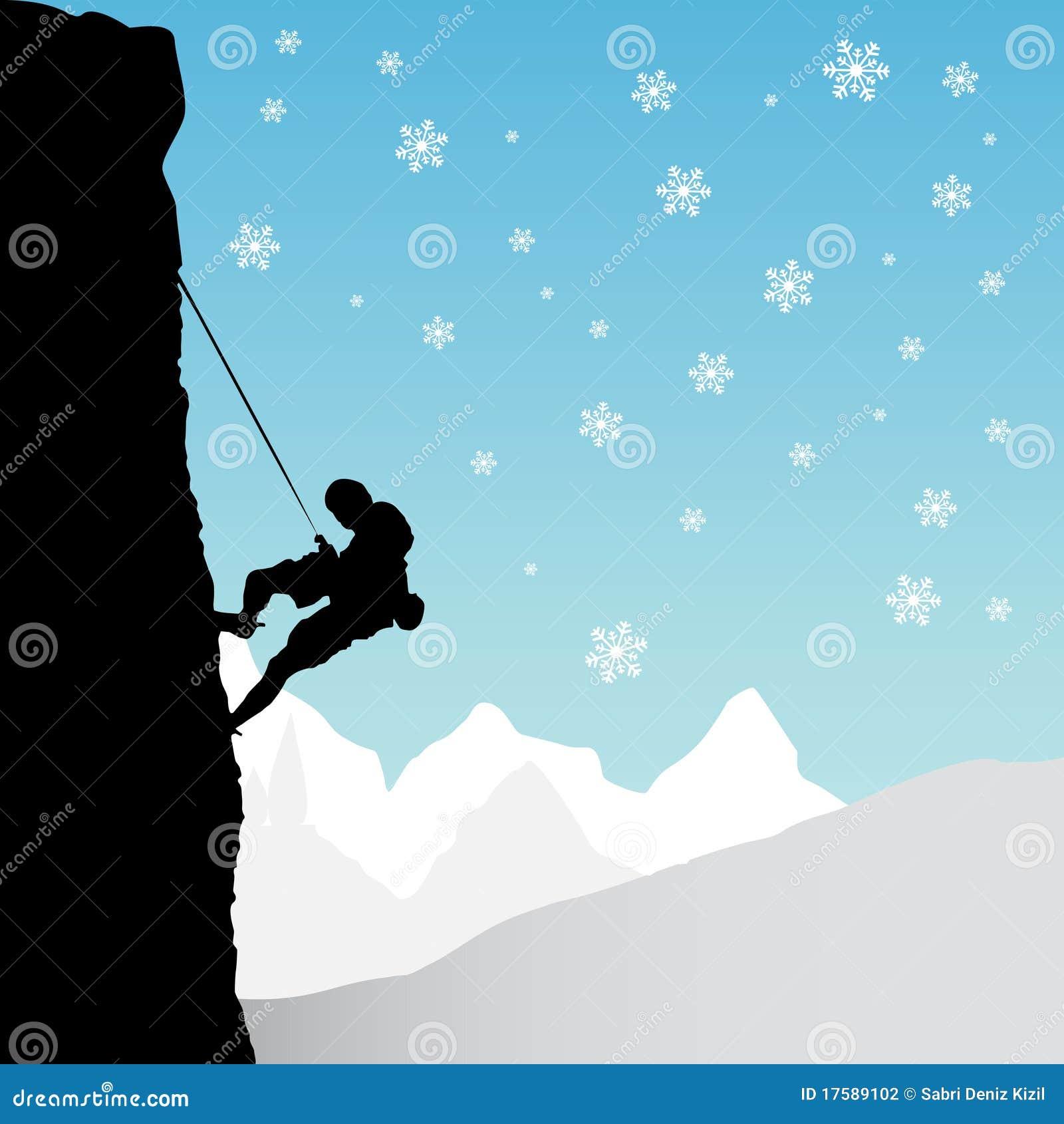 Alpinist Stock Illustrations – 264 Alpinist Stock Illustrations ...