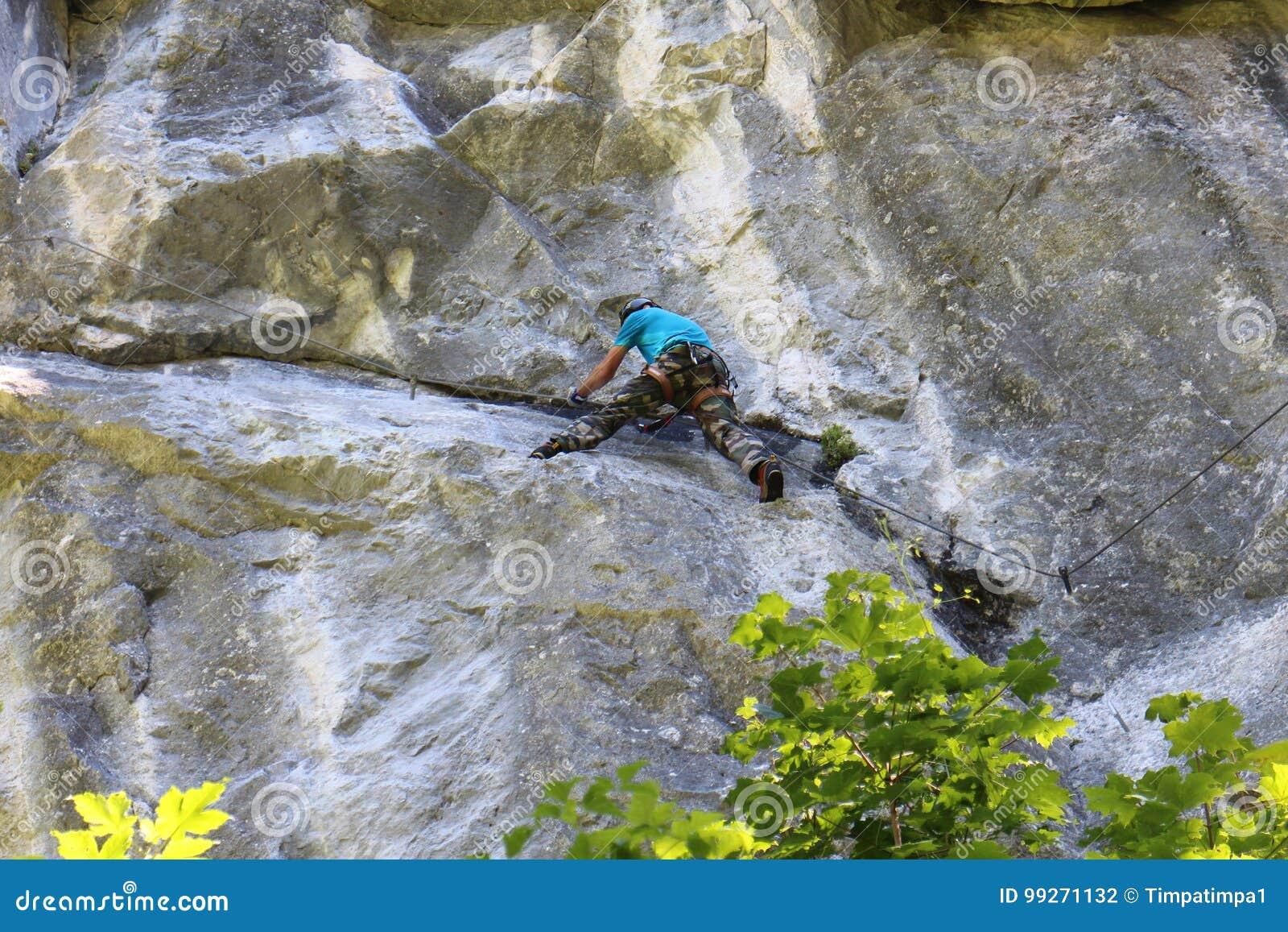 Klettersteig Austria : Leopoldsteinersee der schönste see für klettersteig fans travel