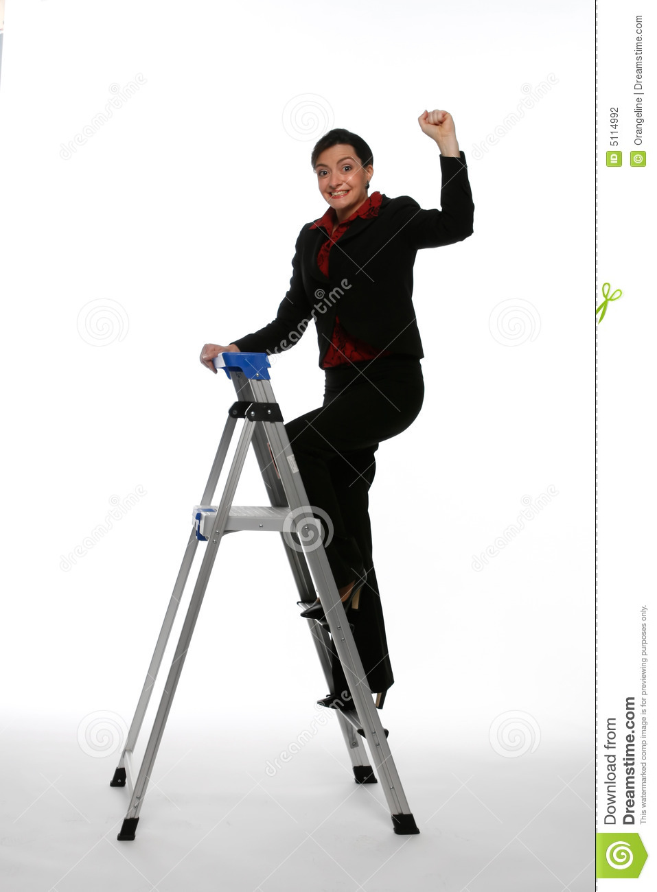 climbing the corporate ladder That, friends, is the first time i realized that it was okay to throw the corporate ladder aside and do my own thing and it's alright for you to do the same and it's alright for you to do the same.