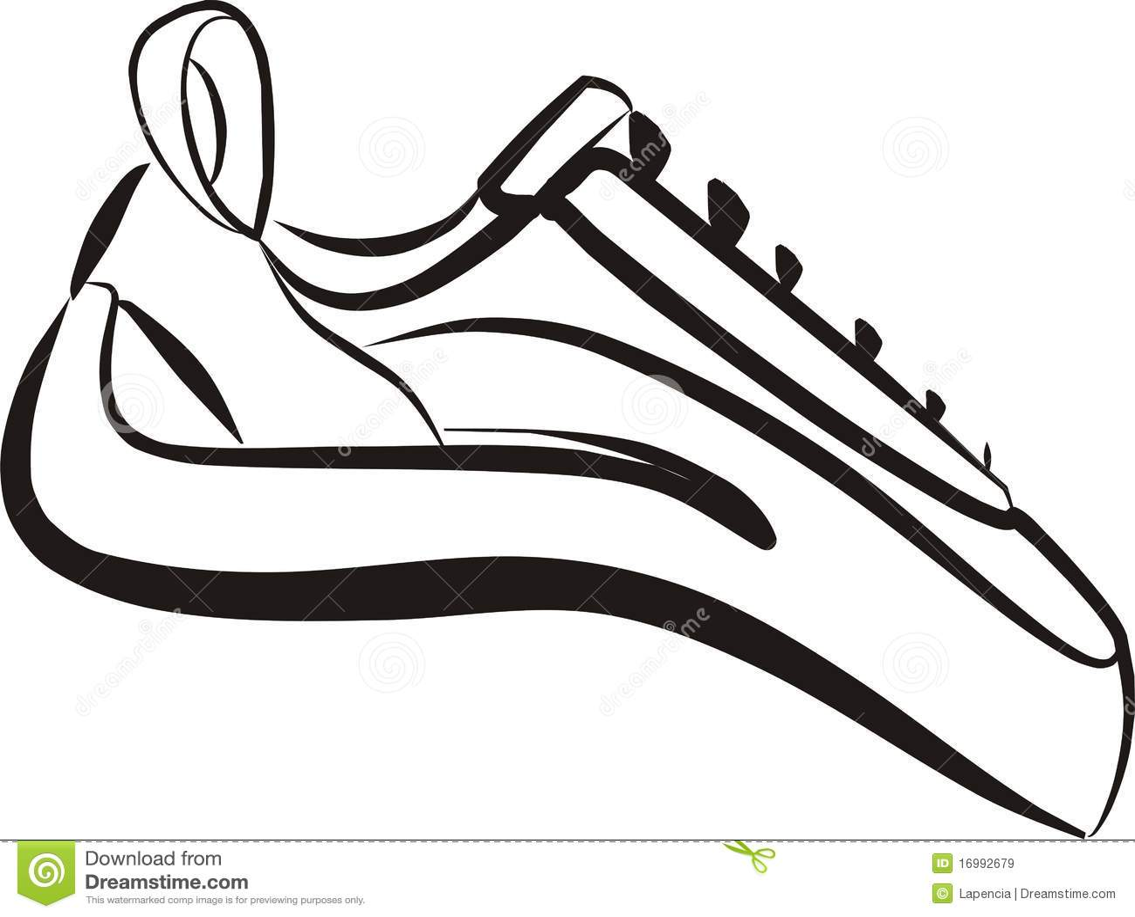 climbing shoe stock vector image of climbing  climber shoe print clipart black and white shoe print clip art black and white