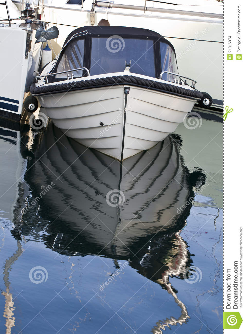 Pictures Of Clinker Brick And Lava Rock Houses: Clinker-built Boat Stock Photo. Image Of Mooring, Fishing