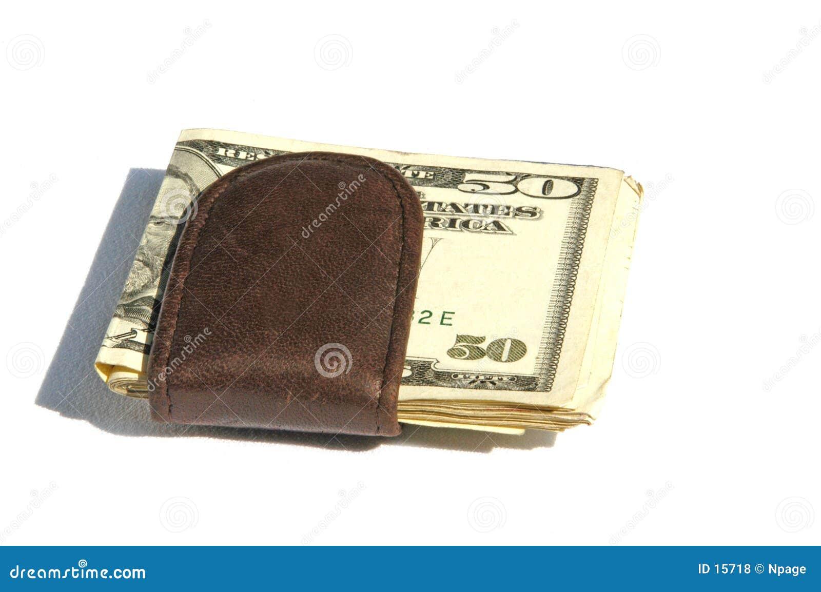 Clip dei soldi
