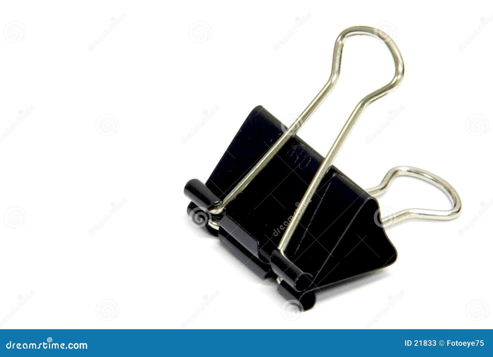 Clip del raccoglitore