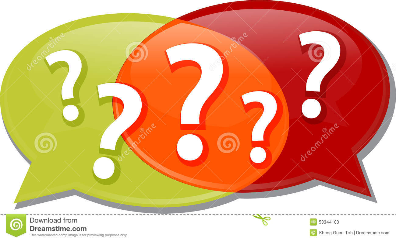 question time clipart - photo #28