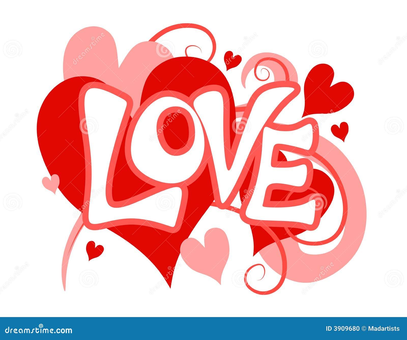 Clipart images graphiques de coeur d 39 amour du jour de - Photo de coeur d amour ...