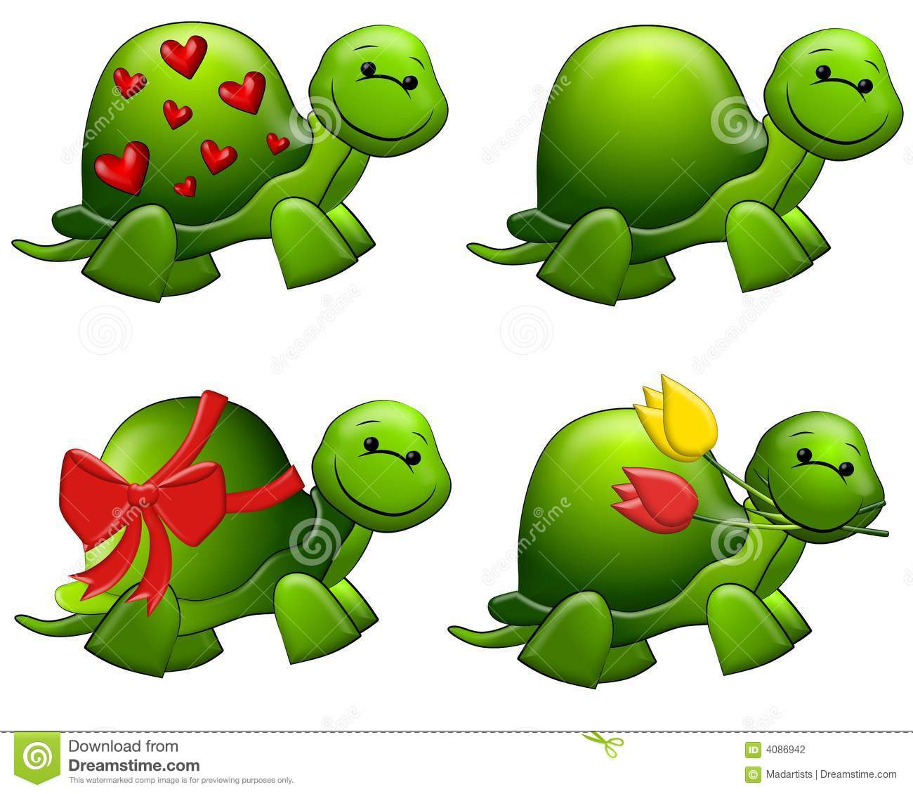 clipart tortue gratuit - photo #2