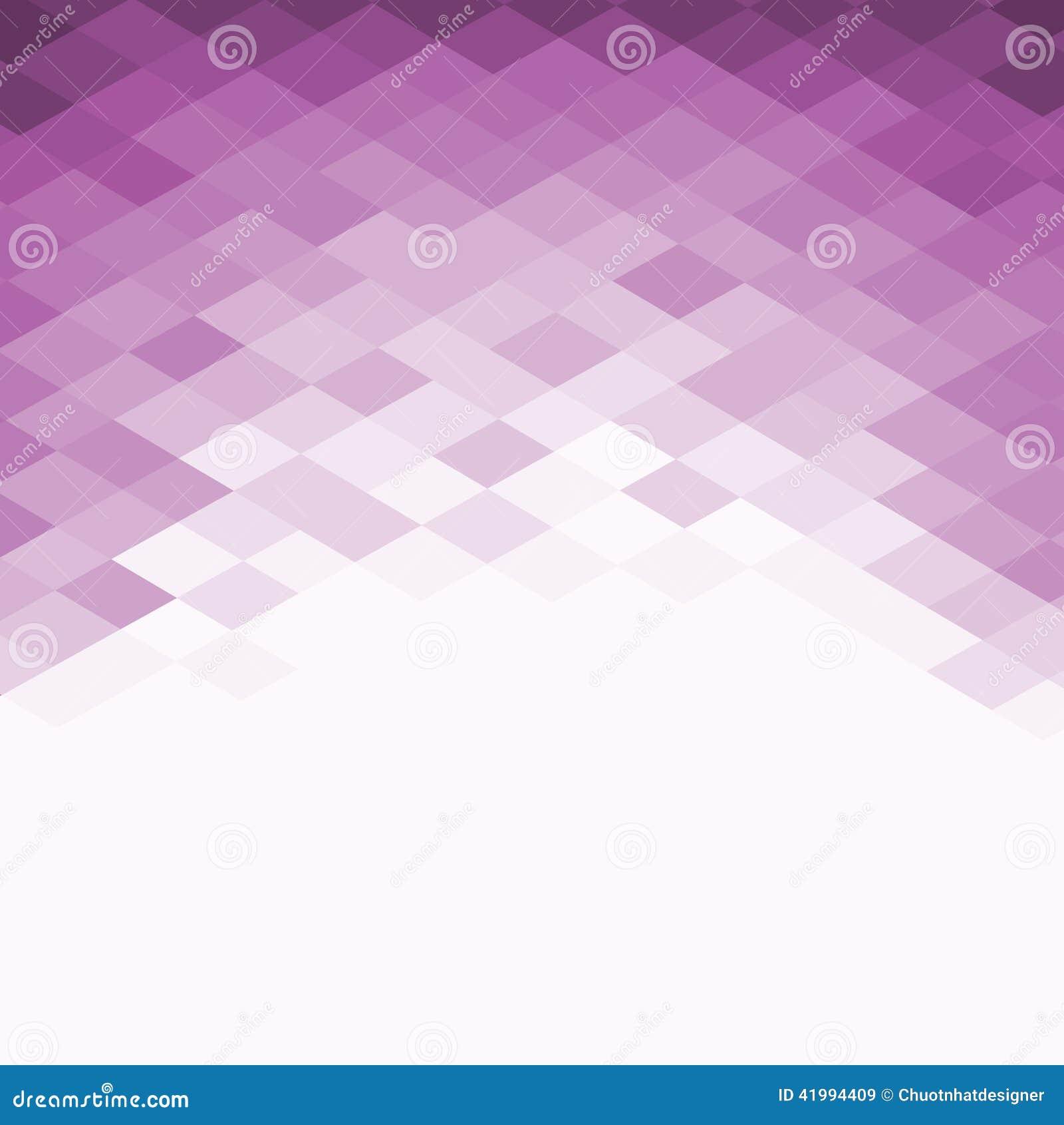 Clipart mauve-clair abstrait de fond