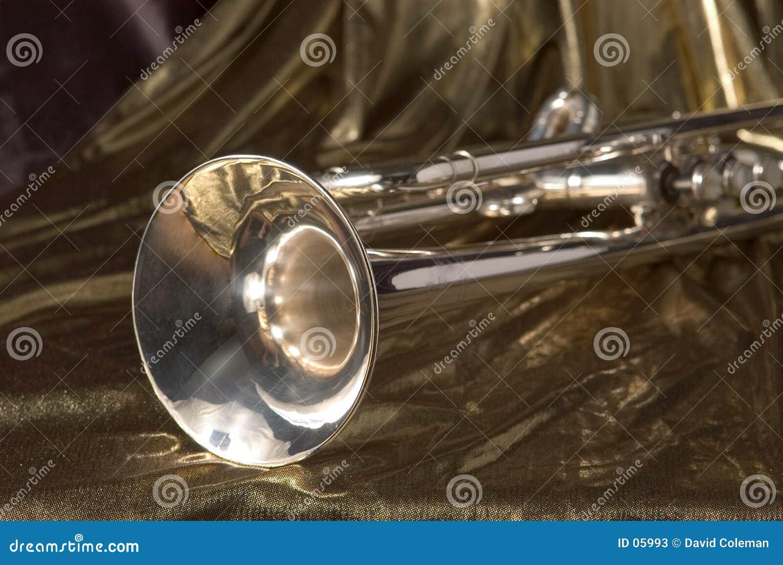 Cloche de trompette
