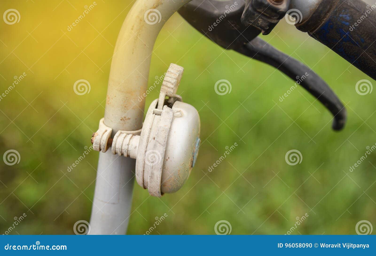 Cloche de vélo