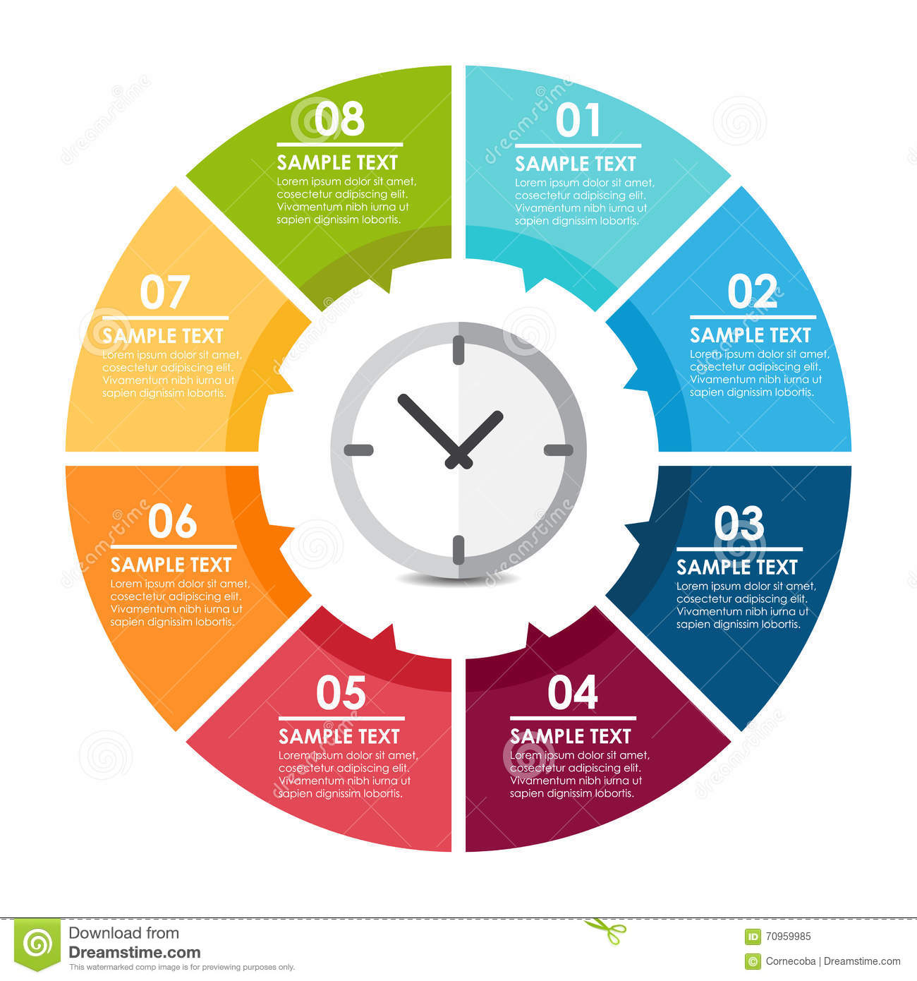 Stock Illustration Clock Circle Infographic Time Concept Vector Illustration Image70959985 further Wertstromdesign 175 moreover Quality Assurance Framework besides 12000003206  petitive Benchmark Template additionally Decision Matrix Decision Making. on template benchmarking
