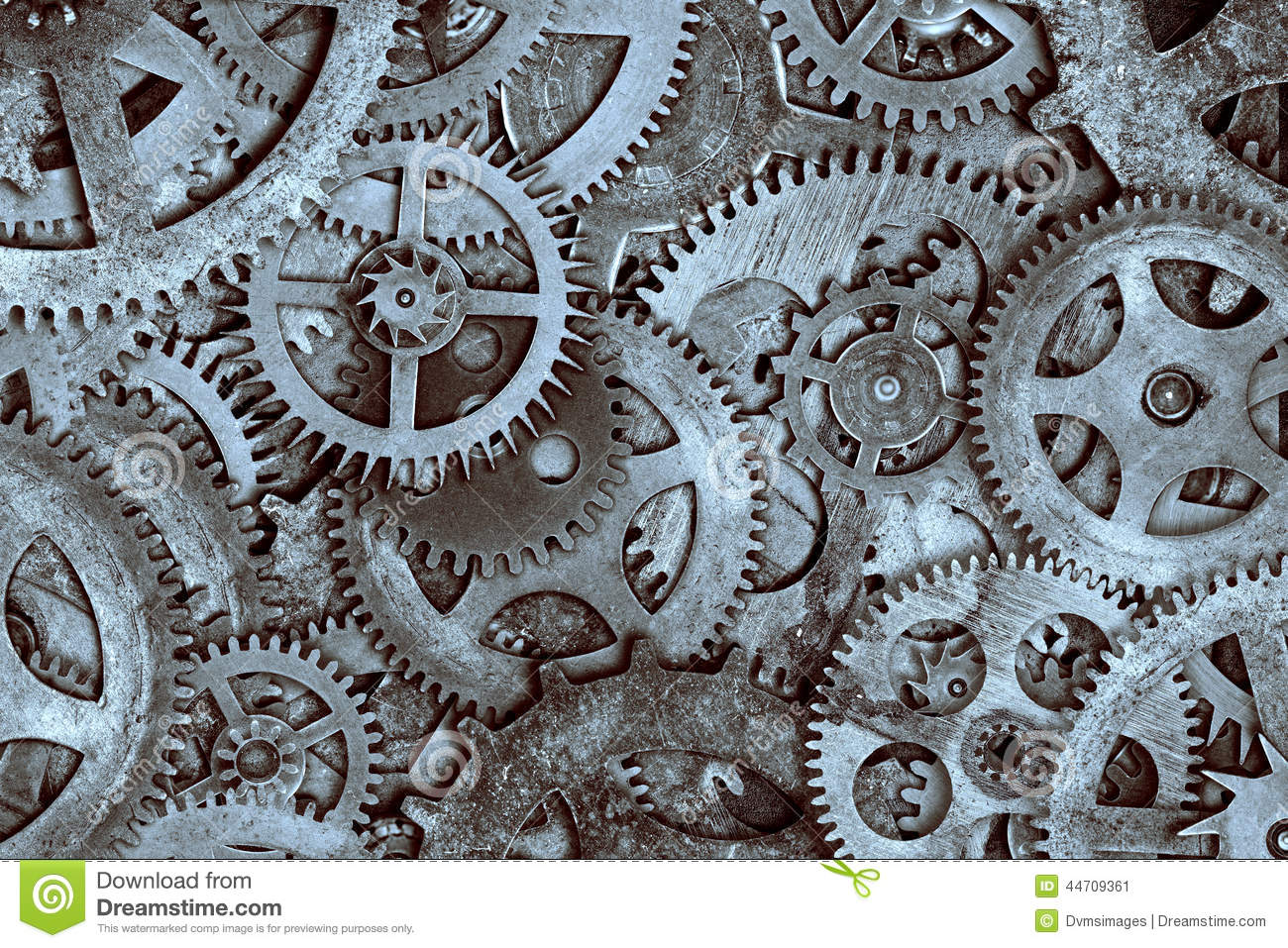 clock cogs background stock image  image of cogs  surreal