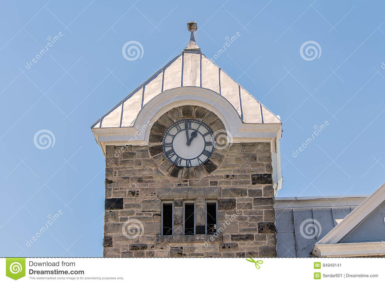 Clock stock photo image 84949141 for Architectural design elements