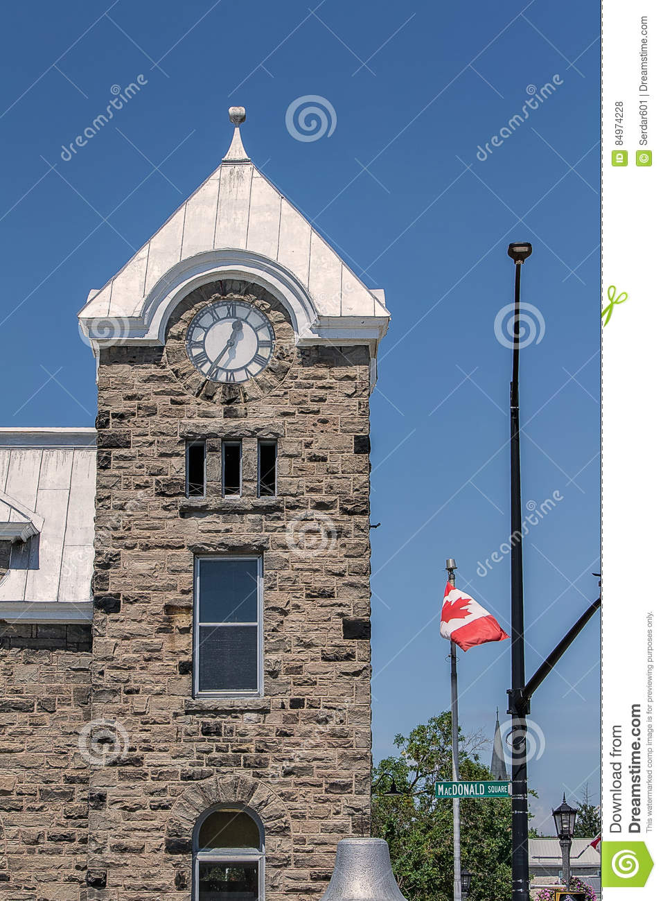 Clock stock photo image 84974228 for Architectural design elements
