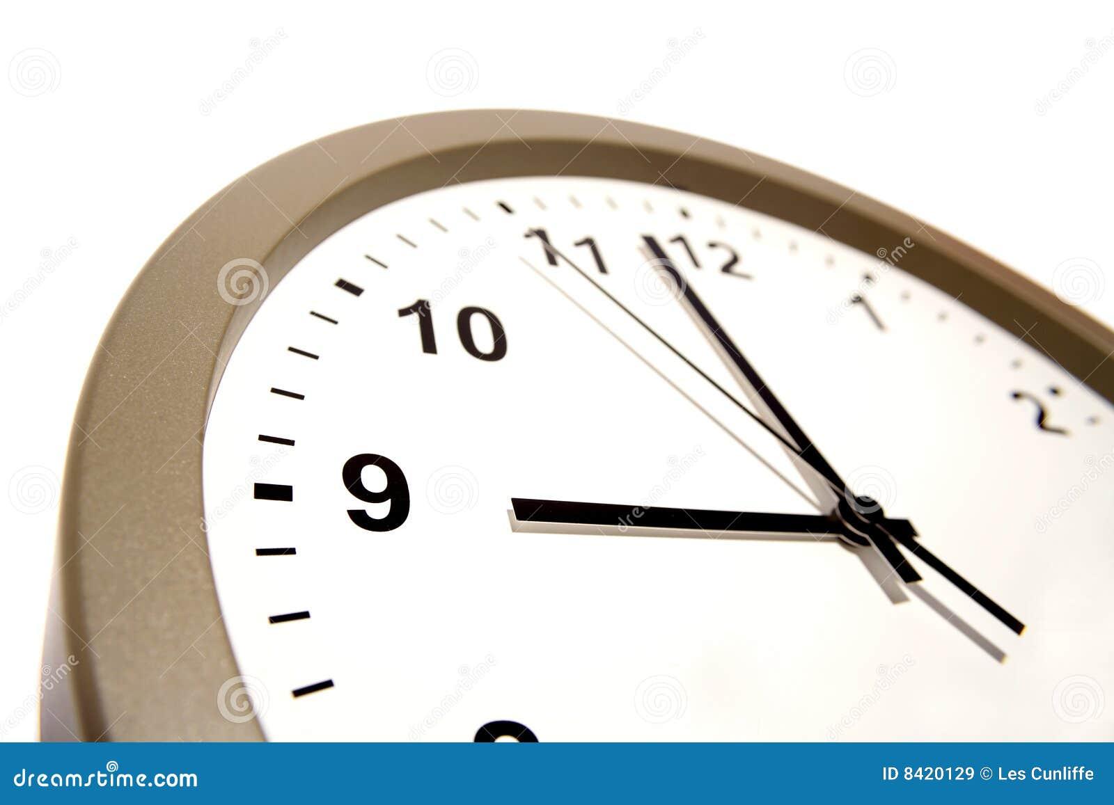 Parts Of Clocks Royalty Free Stock Image – Desenhos Para Colorir