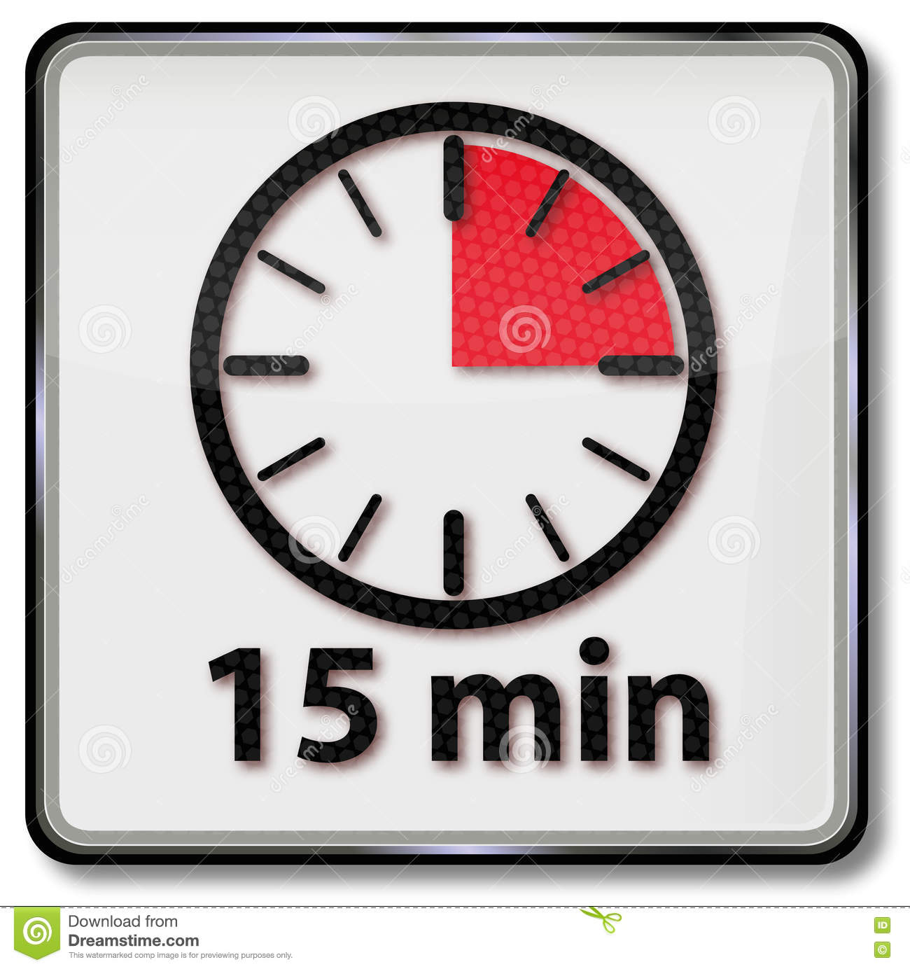 15 minute countdown timer youtube