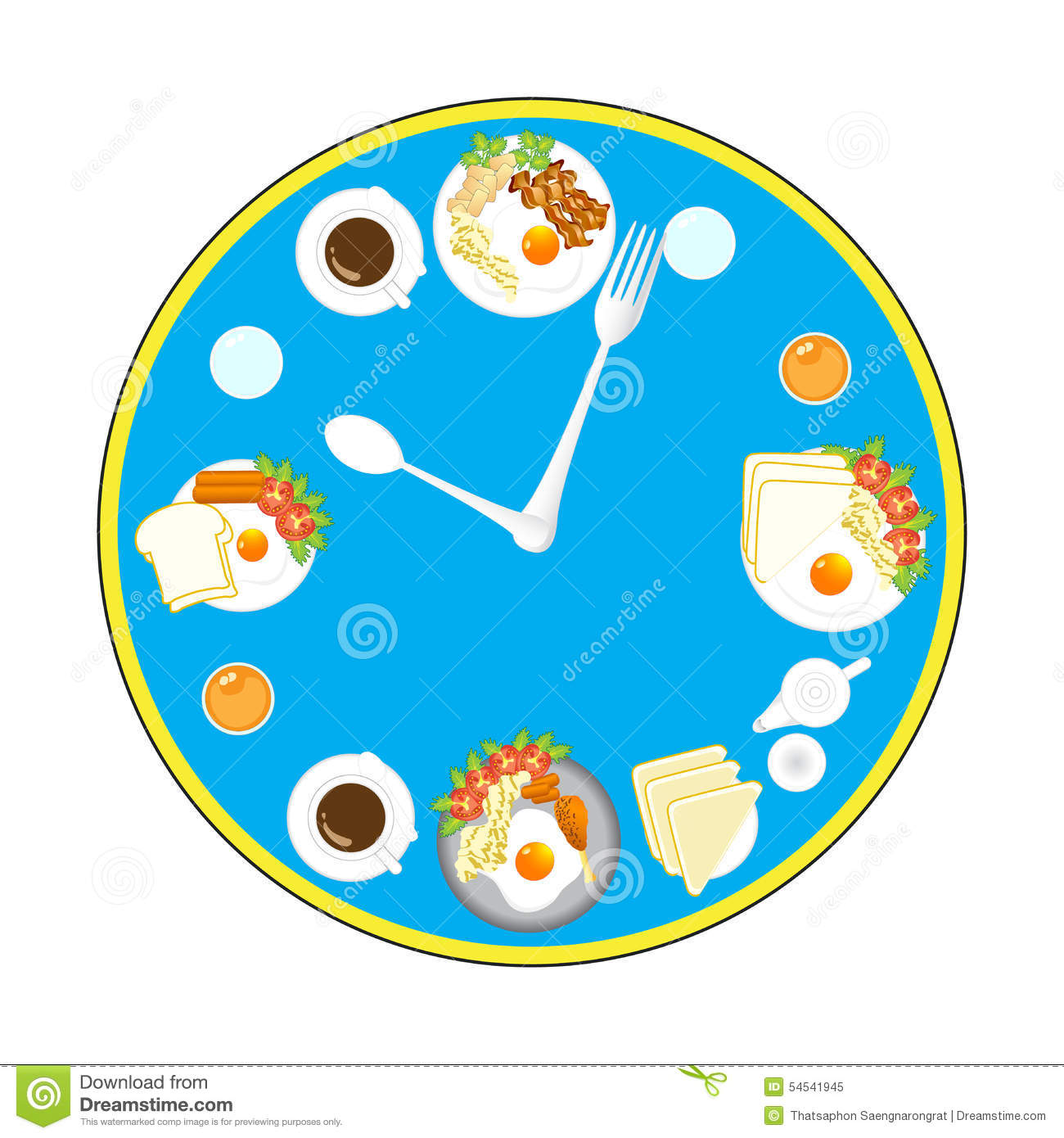 snack and meal times When you eat your meals is just as important as what you eat if you're trying to lose weight or  having a set meal  for breaks at traditional set times,.