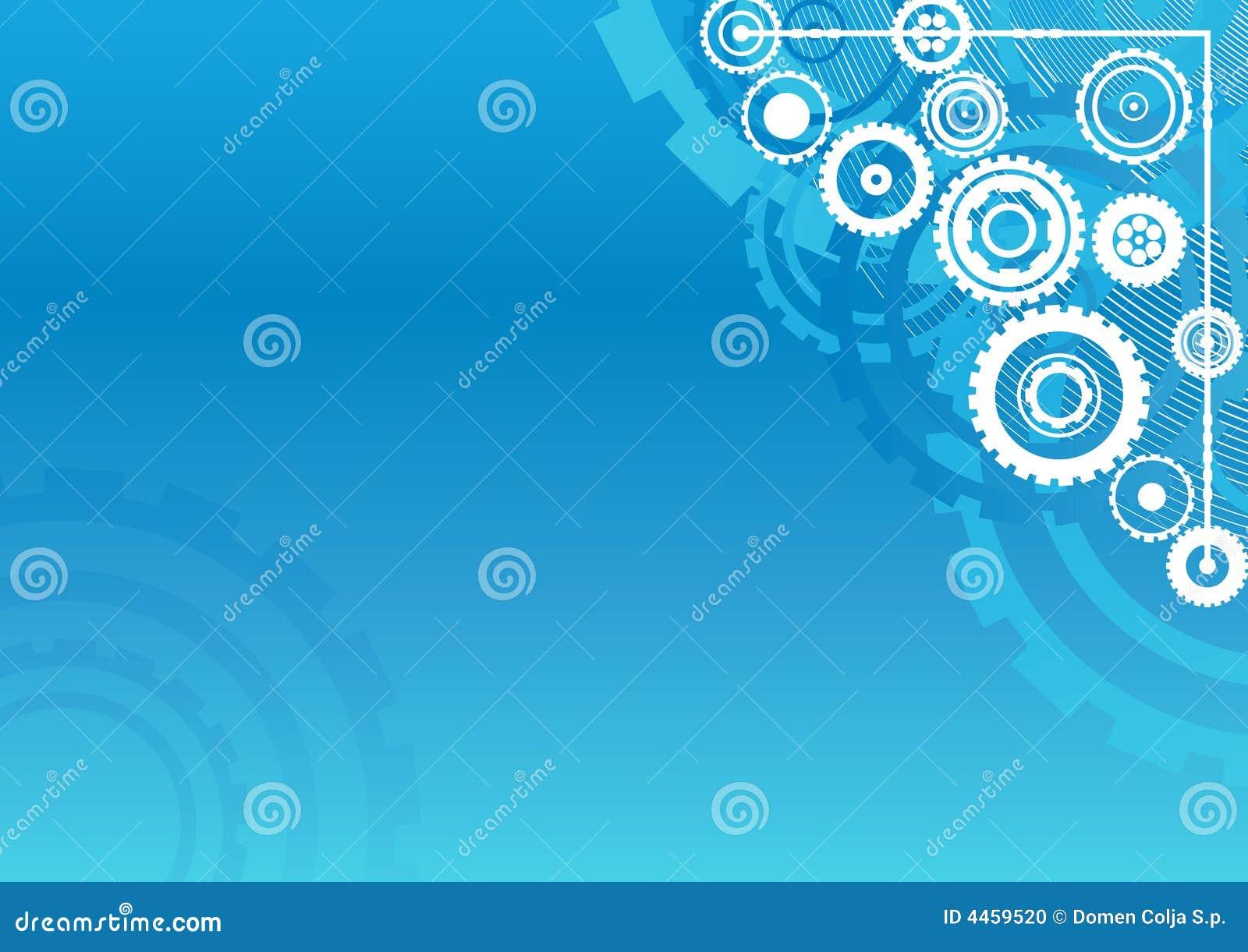 Clockwork сини предпосылки