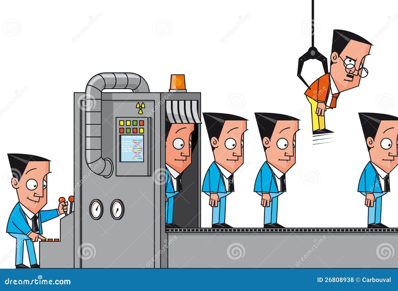 clone credit card machine