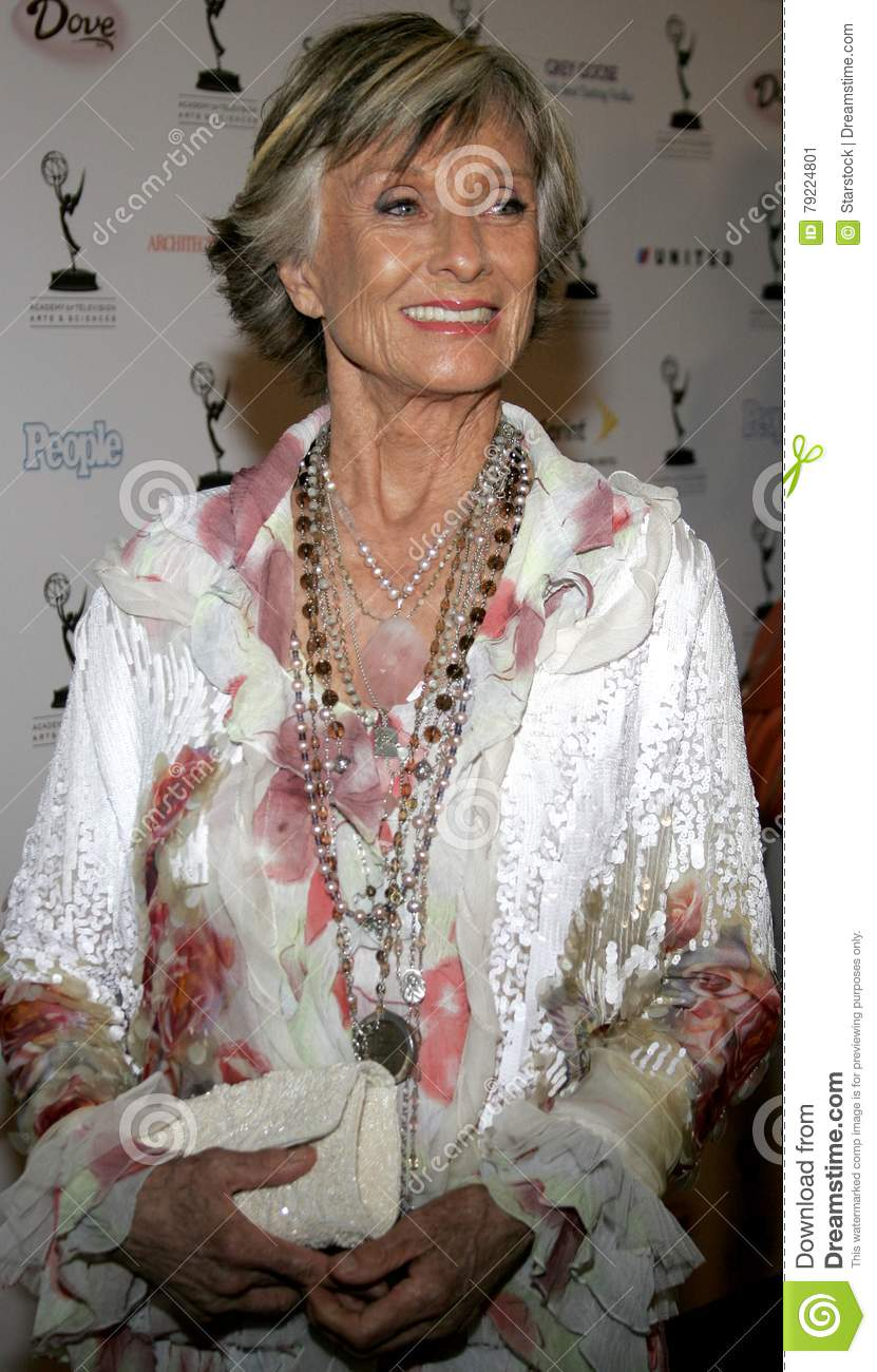 Cloris Leachman editorial photo  Image of actor, artist - 79224801