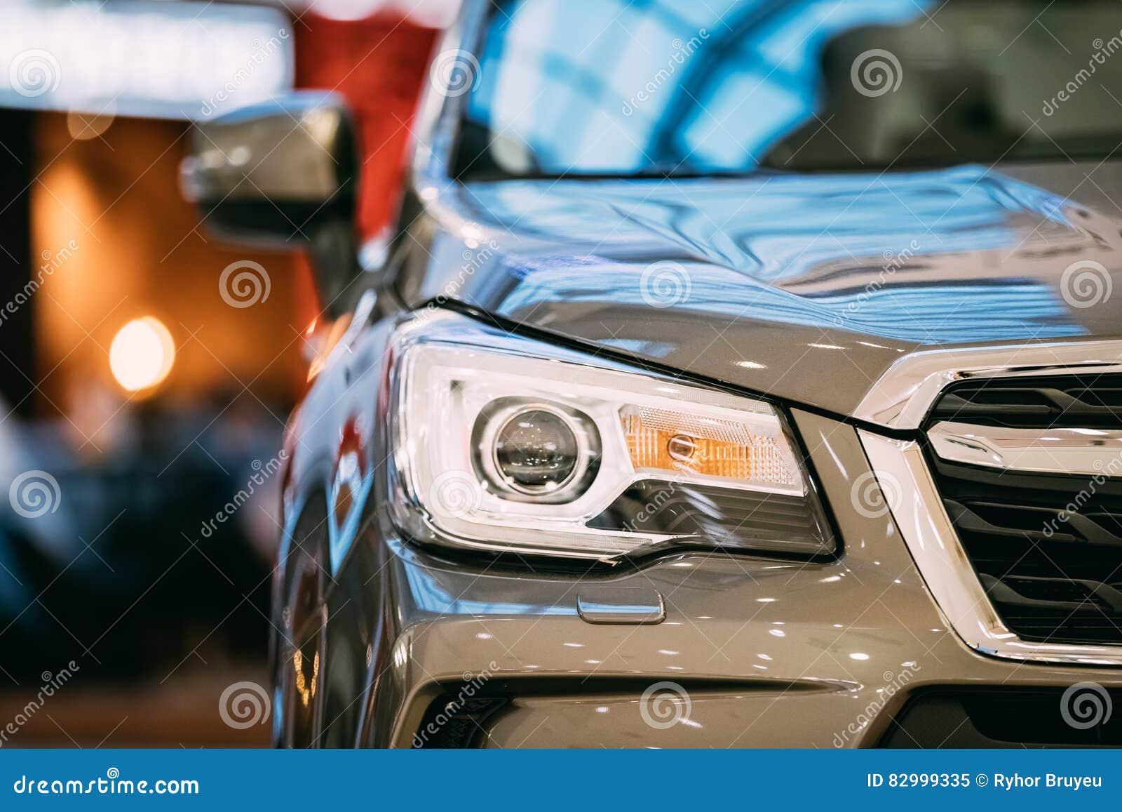 car headlight or headlamp royalty free stock image 83575720. Black Bedroom Furniture Sets. Home Design Ideas