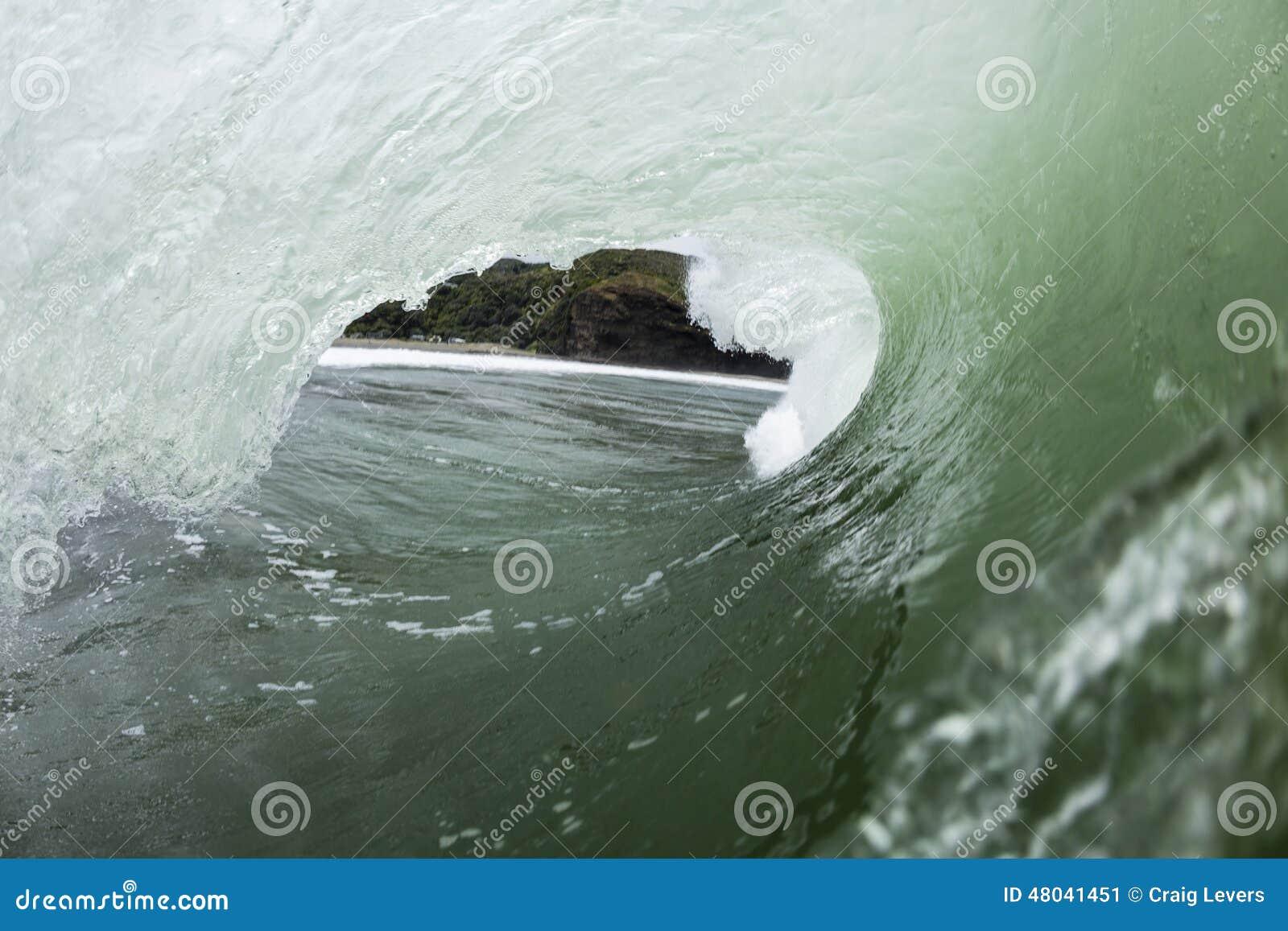 Close Out Wave