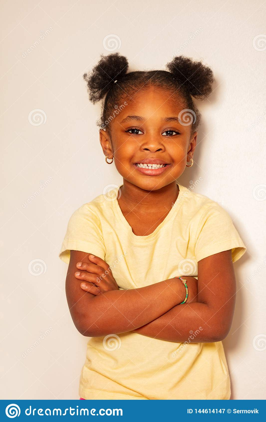15 Amazing Curly Hairstyles For Black Girls Child Insider