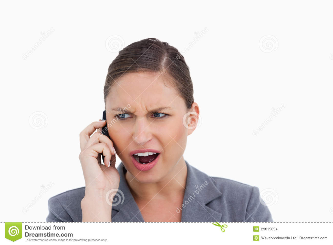 how to stop people calling from no caller id
