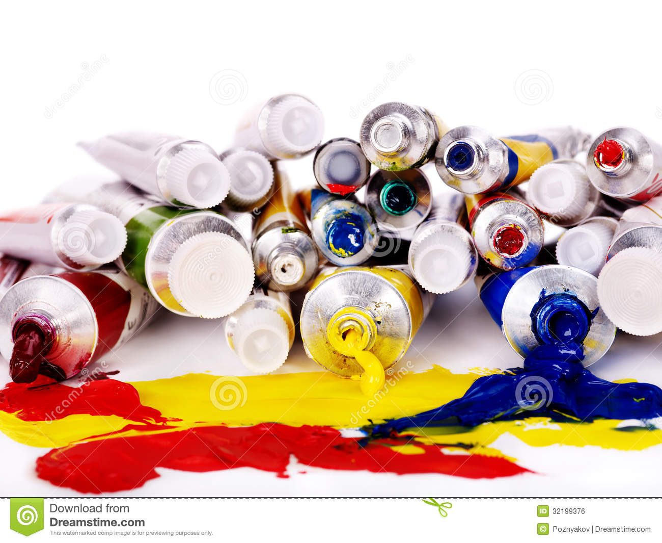 Close up of art supplies royalty free stock image image for Waste material images