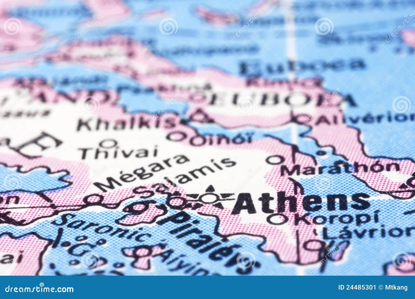 Athens Utilities