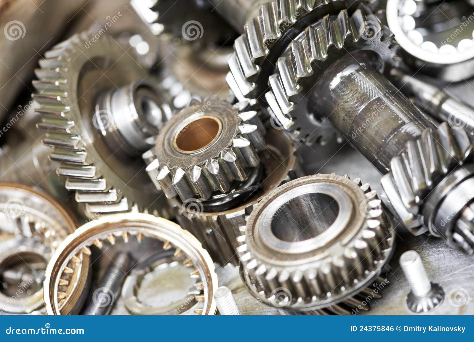 automotive repair business cards