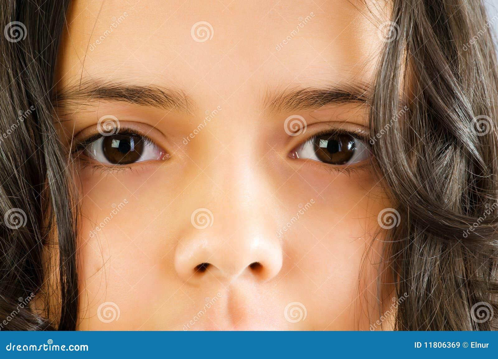 У девочки лицо в сперме 15 фотография