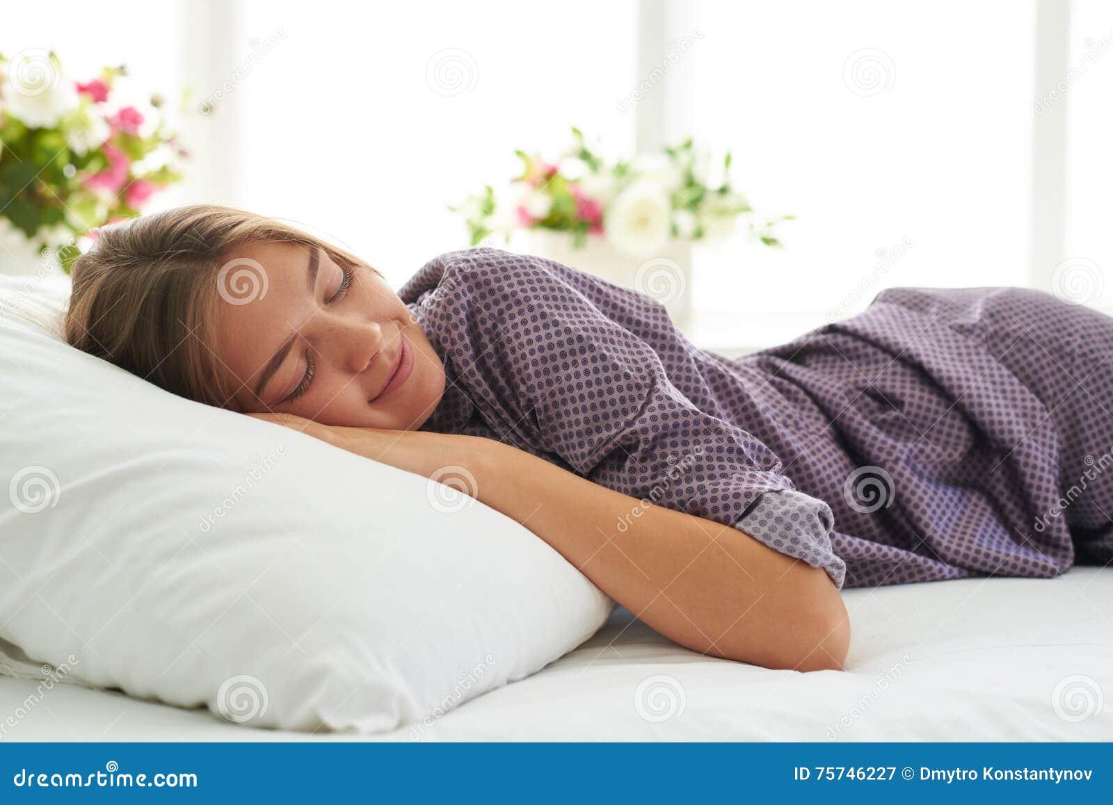 How You Choose Your Pajamas to Sleep