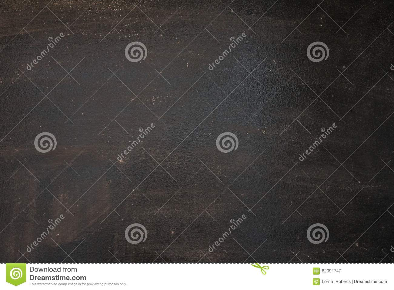 download close up of a black dirty chalkboard blank stock image image of dusty