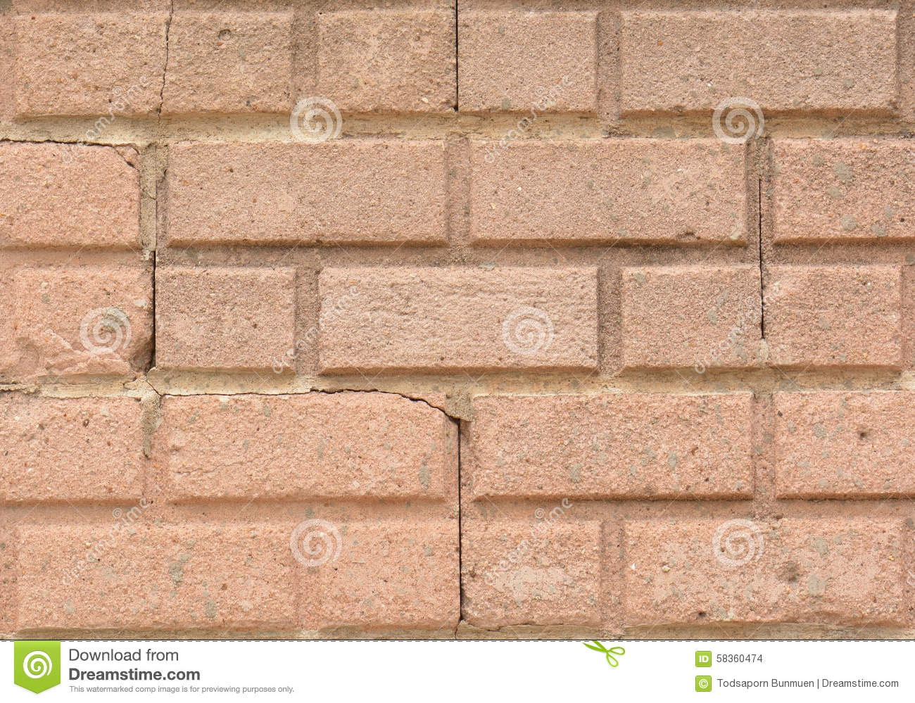 how to close crack on wall tile