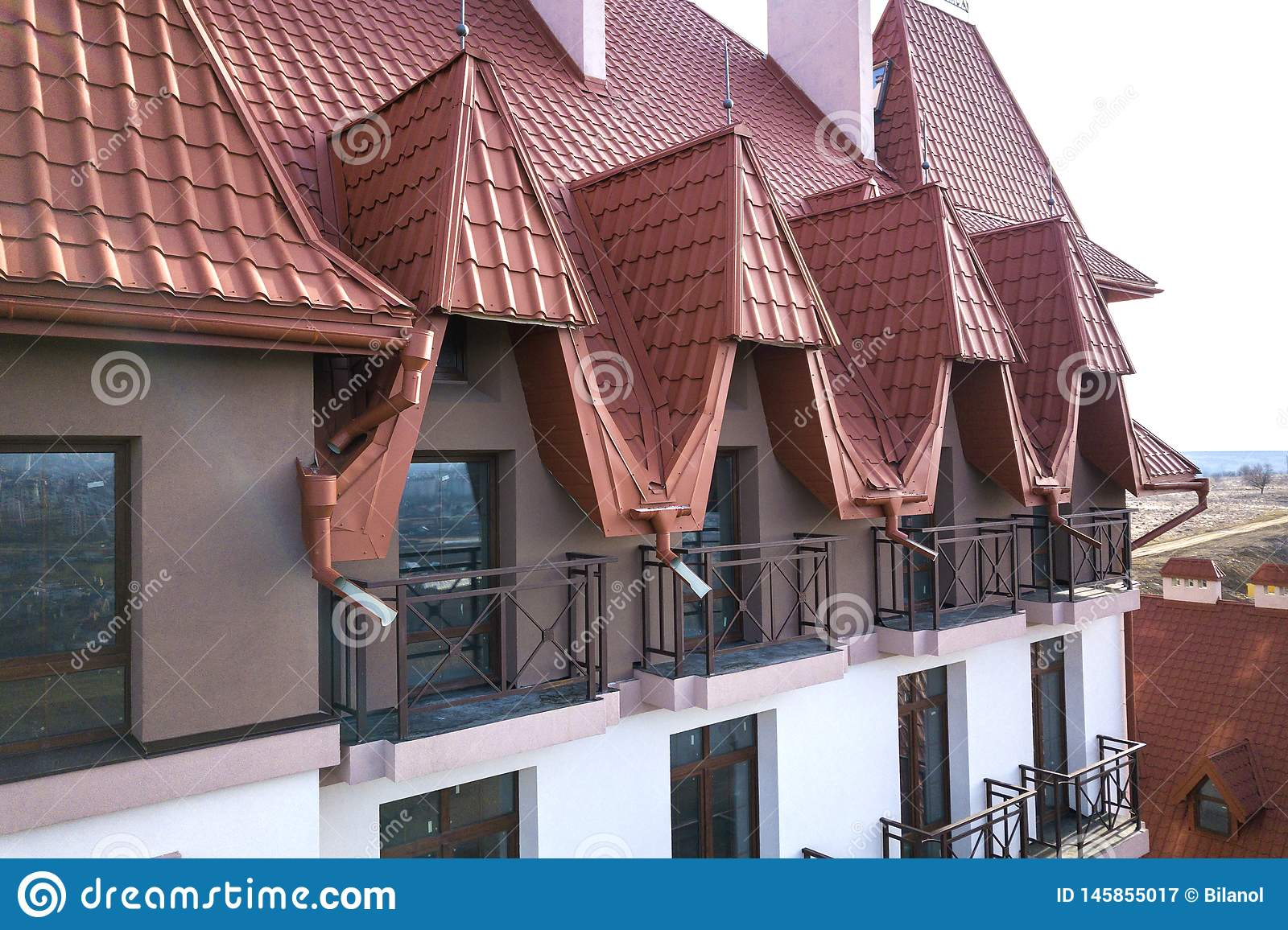 1 490 Roof Railings Photos Free Royalty Free Stock Photos From Dreamstime