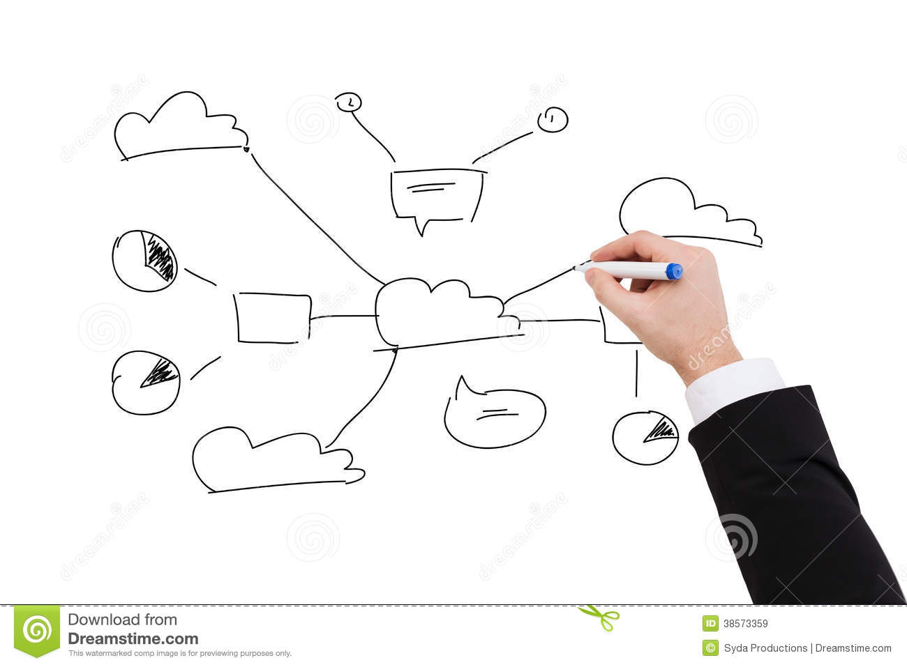 draw up a business plan free
