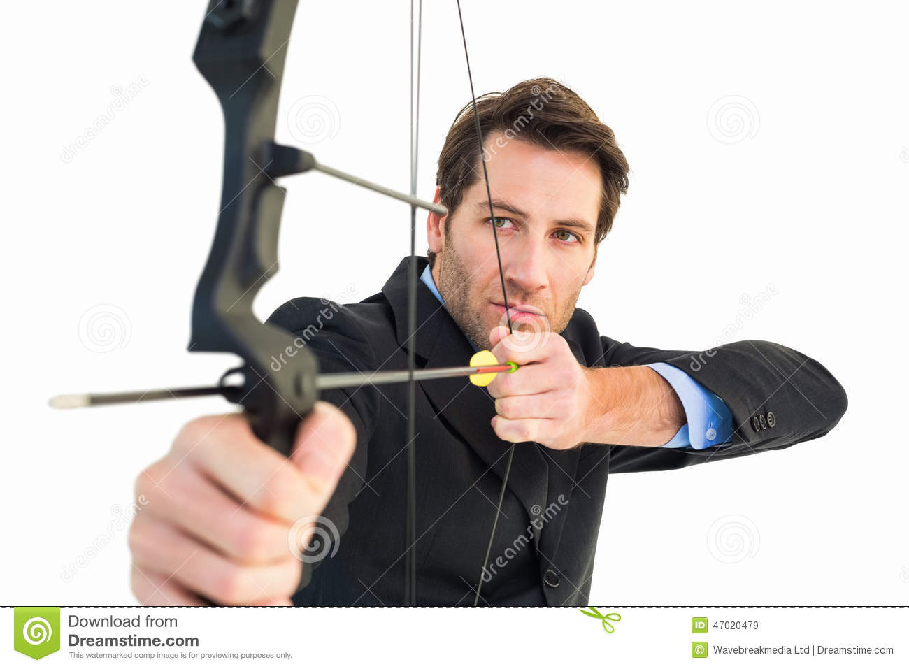 ThrillWriting: Archery: Is there a Bow and Arrow in Your Plot ...