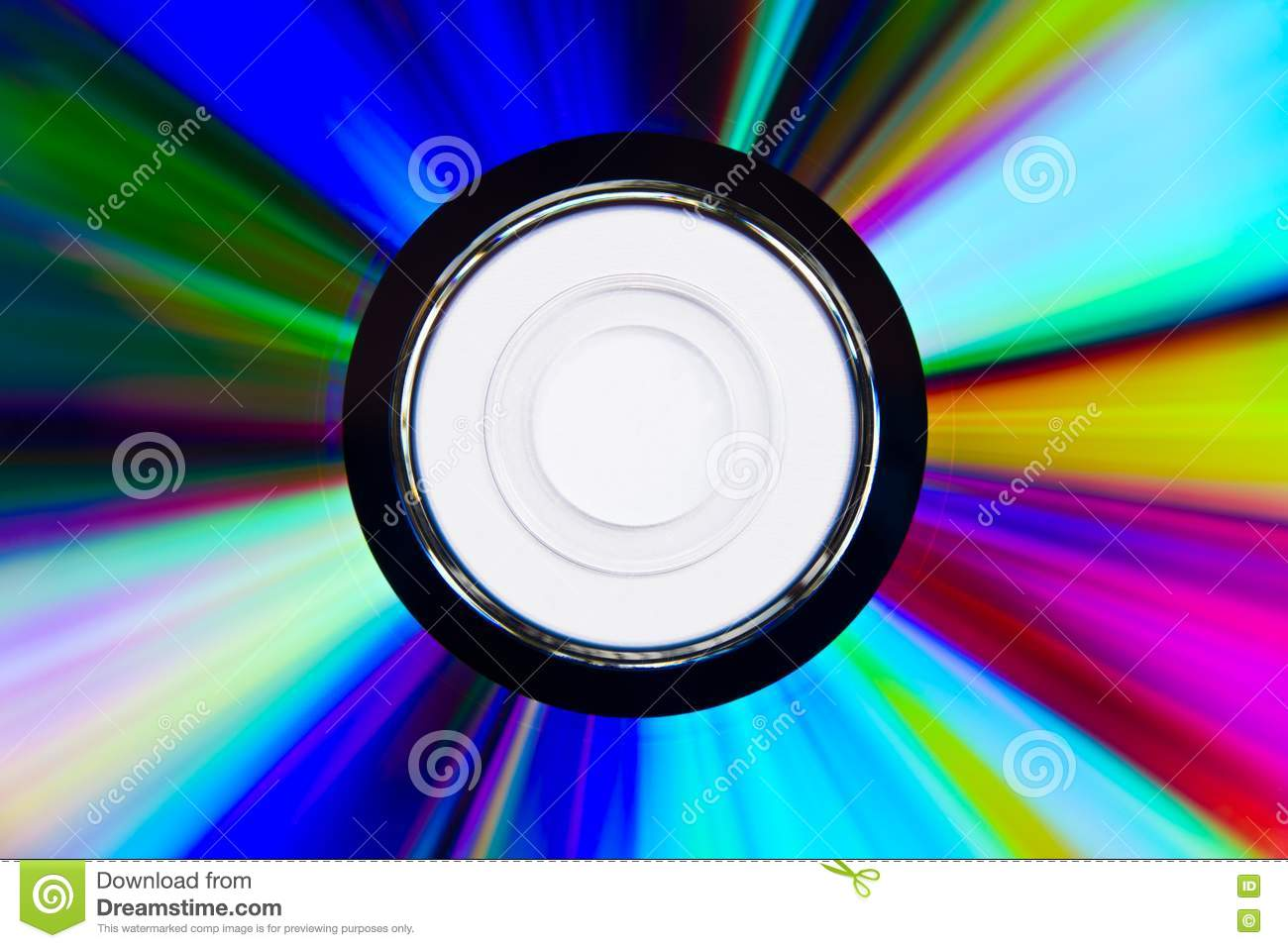 CD or DVD close up stock image. Image of computer, backup ... |Up Close Dvd