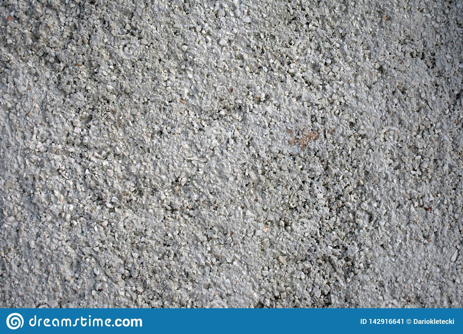 Close up of cement wall, background