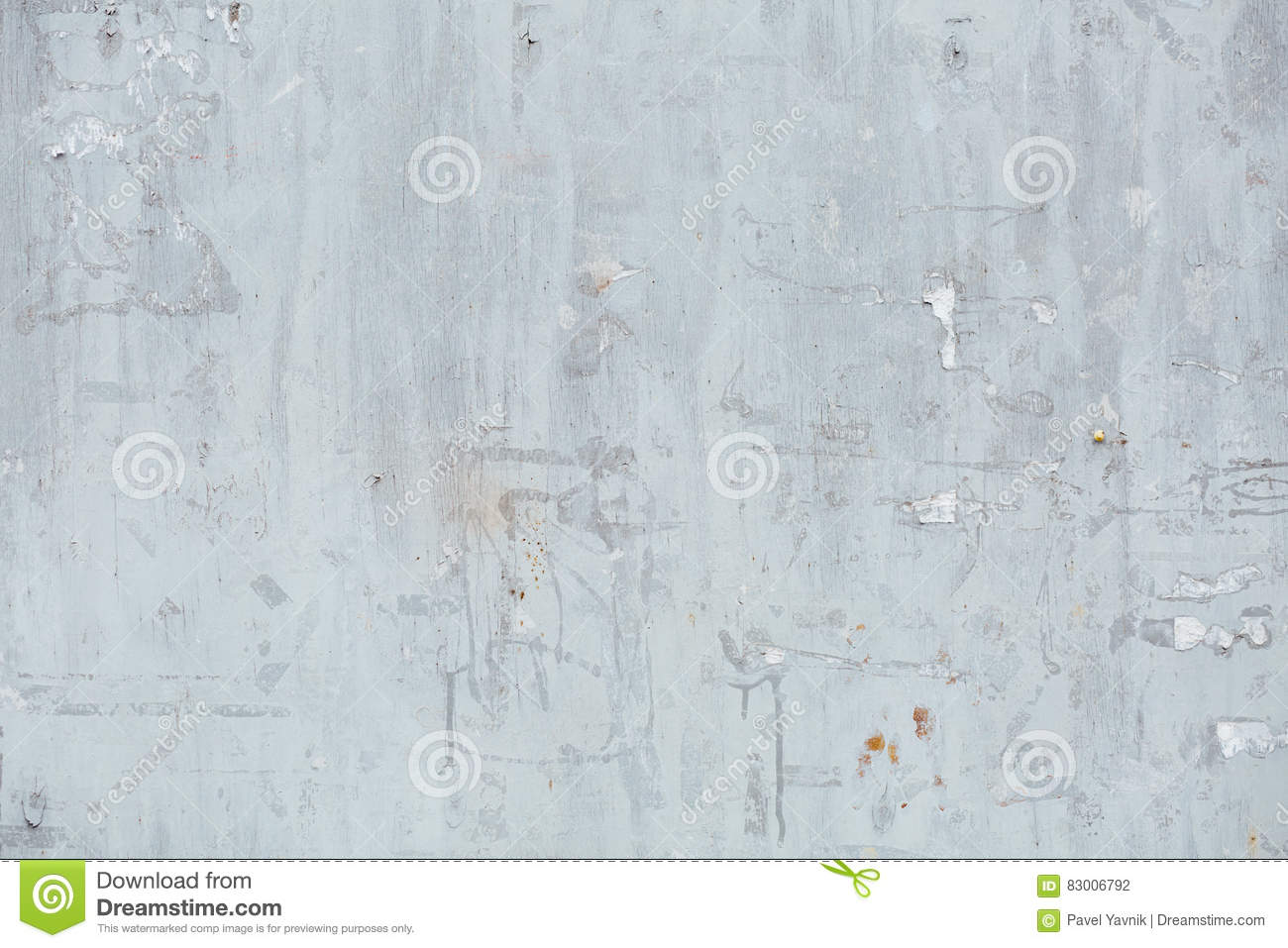 Close Up Of Chipped Blue ling Paint, Torn Ads Exterior Wall ... on coarse-textured exterior paint, exterior brick wall paint, waterproof exterior paint, exterior concrete wall paint, texture your walls paint,